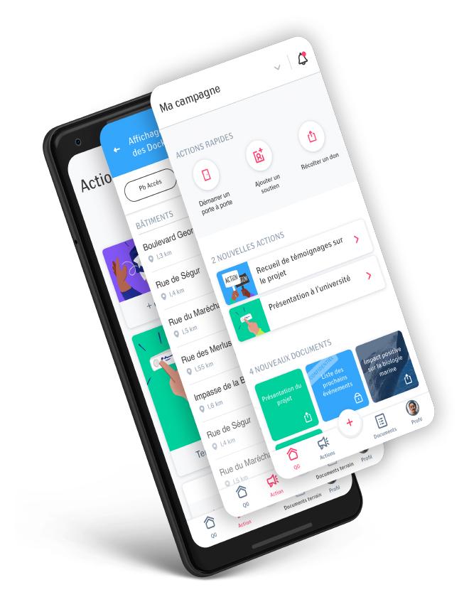 Quorum App